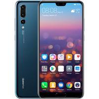 Huawei P20 Pro 128 GB Blå med abonnement