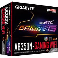 Gigabyte GA-AB350N-GAMING WIFI (rev. 1.0)