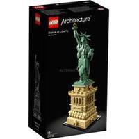 Lego Architecture Statue of Liberty 21042