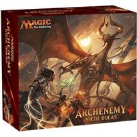 Wizards of the Coast Magic: The Gathering Archenemy: Nicol Bolas
