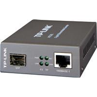 TP-LINK Gigabit SFP Media Converter netværksomformer til medie