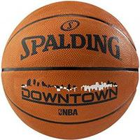 Spalding Downtown basketball
