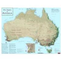 Vinplakat Australien