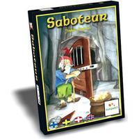 Saboteur+ (Swe.)
