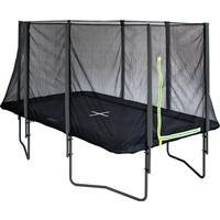 JYSK Stoj Trampoline with Safety Net 250x396cm