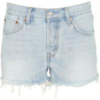 Levi's 501 Shorts Bowie Blue (323170068)