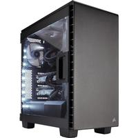Corsair Carbide Clear 400C
