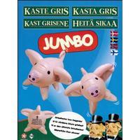 Winning Moves Ltd Kasta Gris Jumbo
