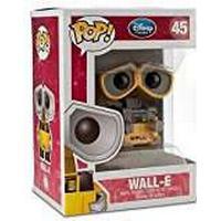 Funko POP Disney Wall-e: Wall-e