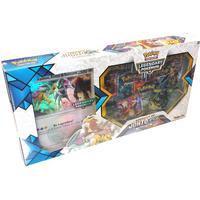 Pokemon TCG: Legends of Johto GX Collection