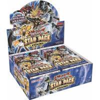Yu-Gi-Oh! Star Pack: VRAINS, 50 Stück im Display