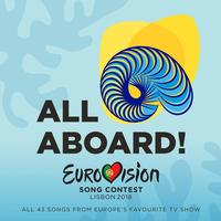 Eurovision Song Contest 2018 - Lissabon - CD