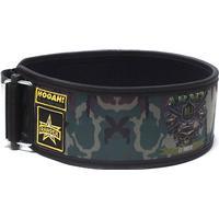 No.1 Sports Wod Belt Army  - XXS