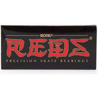 Bones Bearings - Reds Bearings - Sort - ONE SIZE