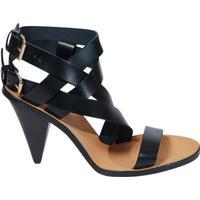 Iro Riara Black Stiletto -37
