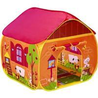 Lektält - pop-up-modell bondgård