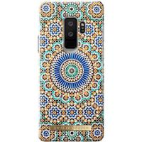 iDeal of Sweden Fashion Case Moroccan Zellige (Galaxy S9 Plus)