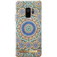 iDeal of Sweden Fashion Case Moroccan Zellige (Galaxy S9)