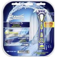 Wilkinson rakblad hydro 5 Rakningstillbehör - Jämför priser på ... 8c0bdf149bbc9