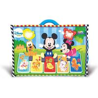 Clementoni Disney Baby Mickey Cot Panel
