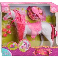Steffi Love - Princesses Horse Pink
