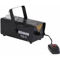 Redshow FOG-15 røgmaskine