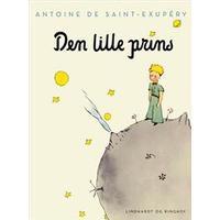Den lille prins (Inbunden, 2017)