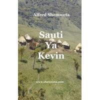 Sauti Ya Kevin (Häftad, 2007)