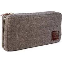 Bose Soundlink III Tuff-Luv Herringbone Tweed NFC Travel Taske - Brun