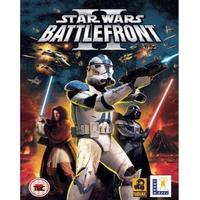 Disney Star Wars Battlefront II - 2005 udgave - Digital download / ESD