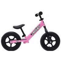 Vertigo Løbecykel i Metal, Pink
