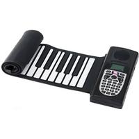 Pure Tone: Roll-Up Piano - New Version!