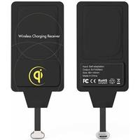 Cirafon Qi Wireless Receiver For Micro-USB Up (DA401)