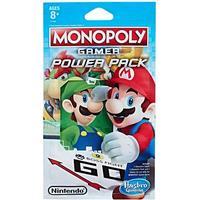 Monopol gamer power
