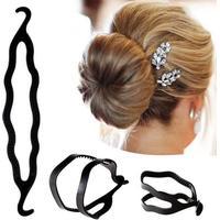 Hair bun hook - til klassiske opsætninger i langt hår