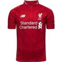 New Balance Liverpool Home Jersey 18/19 Sr
