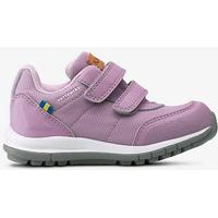 Kavat Sneakers Halland WP vattentät Lila