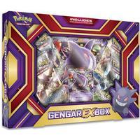 Pokémon TCG: Gengar EX Box
