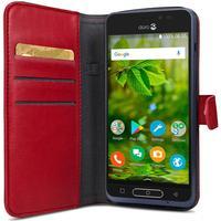 Doro Wallet Case (Doro 8035)