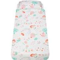 The Gro Company Gro-to-Bed Mary Mary Cot-Bed Set
