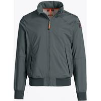 Parajumpers - Miles Soft Shell Bomber Jacket - Teal