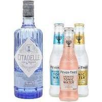 Citadelle Gin & Tonic Pakke