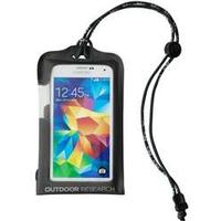 Outdoor Research Sensor Dry Pocket Smartphone Charcoal