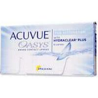 Acuvue Oasys for Astigmatism / 6