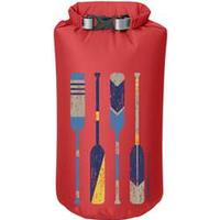 Outdoor Research Graphic Dry Sack 15L Paddle HotSauce