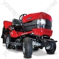 F250 4TRAC Tractor + 48 XRD Deck 726cc Kawasaki FR730 Twin Cyl Eng