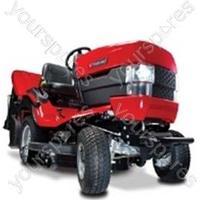 F60 4TRAC Tractor + 42 XRD Deck 603cc Kawasaki FR481V Twin Cyl Eng