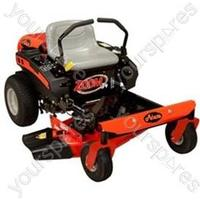 Zoom Series Zero Turn Mower 16hp B&S Intek Eng 86cm Cut 7 hoc Mulch Ki