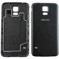 Samsung Galaxy S5 Neo Bag Cover - Sort