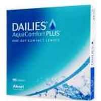 Alcon Dailies AquaComfort Plus / 90